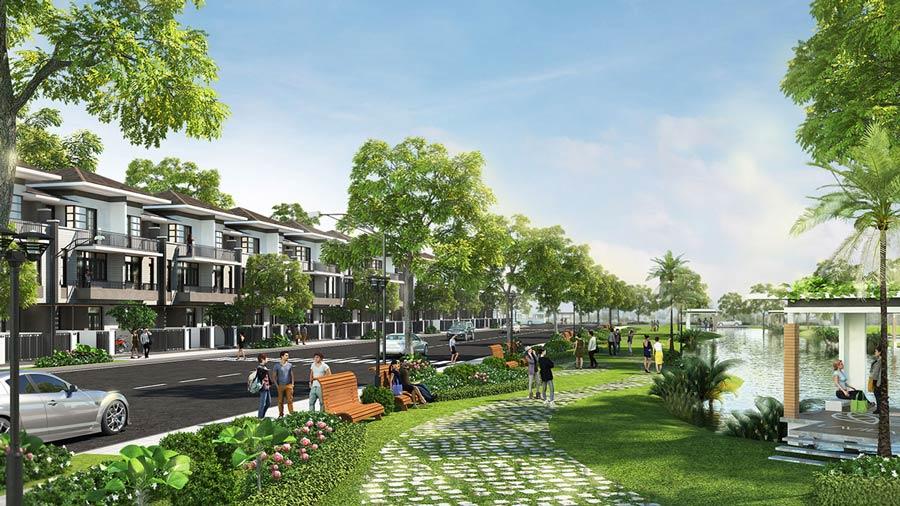 Phân khu 2 Nhơn Hội New City Phát Đạt | Thông tin dự án chi tiết.