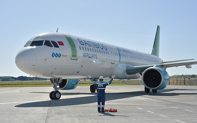 Phê duyệt dự án Viện đào tạo Hàng không Bamboo Airways tại Nhơn Hội, Bình Định