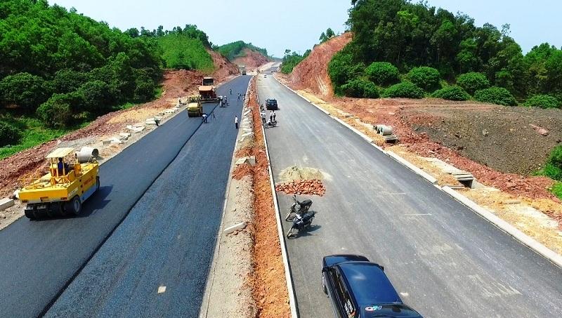 Khu kinh tế Nhơn Hội Quy Nhơn cất cánh nhờ kết nối Quốc lộ 19B