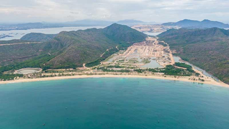 Dự án Hải Giang Merry Land thu về 6.100 tỷ đồng qua phát hành trái phiếu