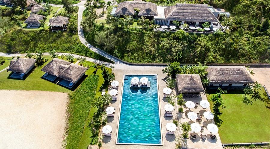 Crown Retreat Resort sở hữu 3 ưu điểm nổi bật du lịch biển Quy Nhơn