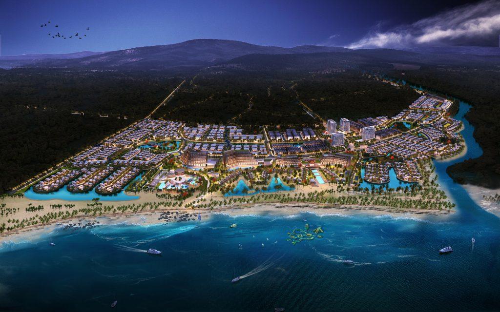 Bình Định: Thu hút đầu tư quý I/2021 tăng cao