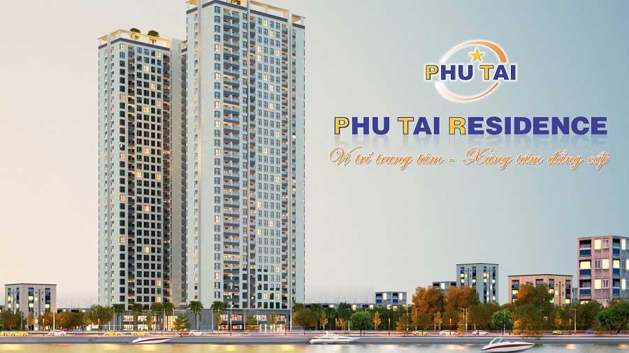 Căn hộ Phú Tài Residences Quy Nhơn