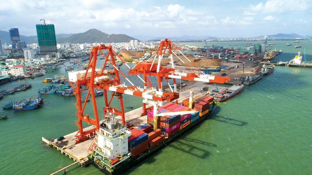 Bình Định đề xuất bổ sung cảng biển Long Sơn vào hệ thống cảng biển Việt Nam