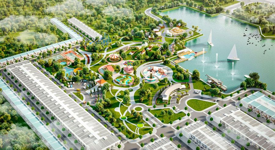 """Thêm 3 dự án """"khủng"""" tại Tp Quy Nhơn Bình Định vốn đầu tư 7.000 tỷ"""
