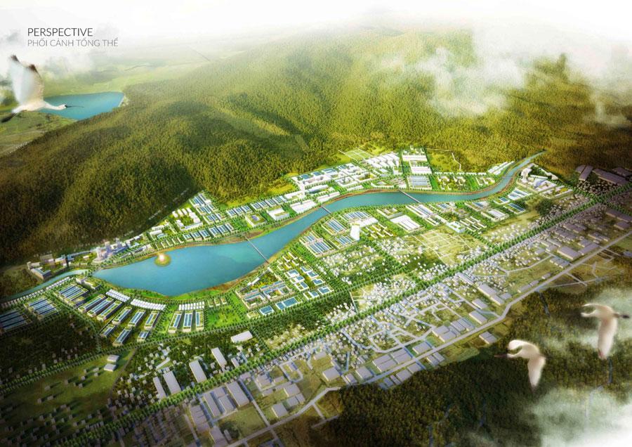 Bình Định sắp đấu giá hai lô đất gần 18.000 m2 tại TP Quy Nhơn