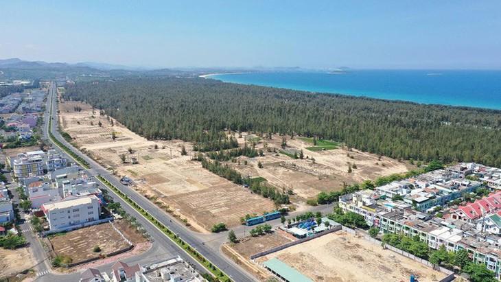 Phú Yên đấu giá dự án Khu nhà ở số 296 Trần Hưng Đạo Tp Tuy Hòa