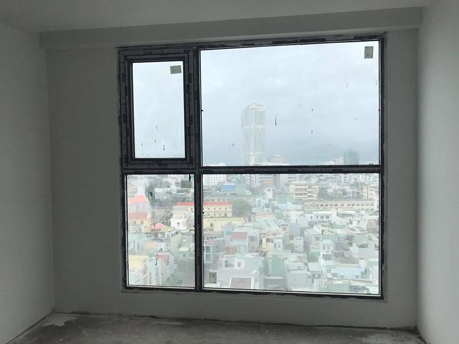 Tiến độ thi công căn hộ Phú Tài Residense