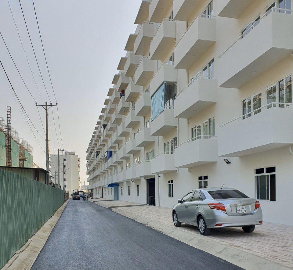 327 dự án phát triển nhà ở Bình Định giai đoạn 2020 – 2025