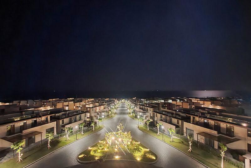 Hình ảnh tổng thể dự án Cam Ranh Mystery