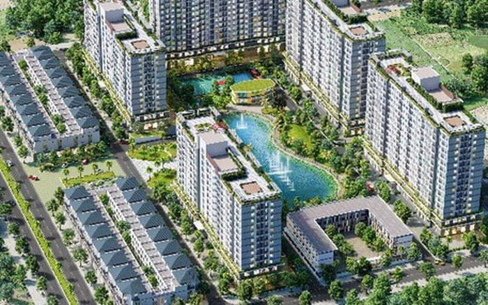 Bình Định duyệt nhiệm vụ quy hoạch 1/500 KĐT xanh Đông Bắc Diêu Trì