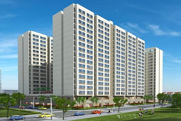 Nhà ở xã hội Long Vân được Bình Định cho chủ trương đầu tư