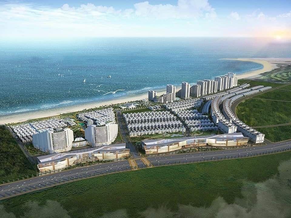 Bình Định điều chỉnh quy hoạch 1/500 dự án Laimian gần 113 ha