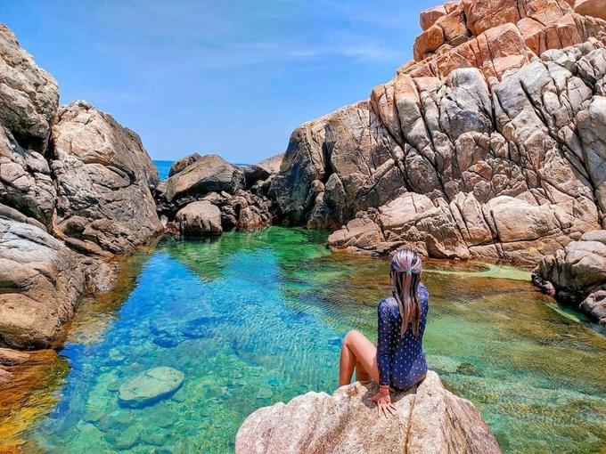 3 điểm đến hoang sơ cho chuyến nghỉ hè Bình Định