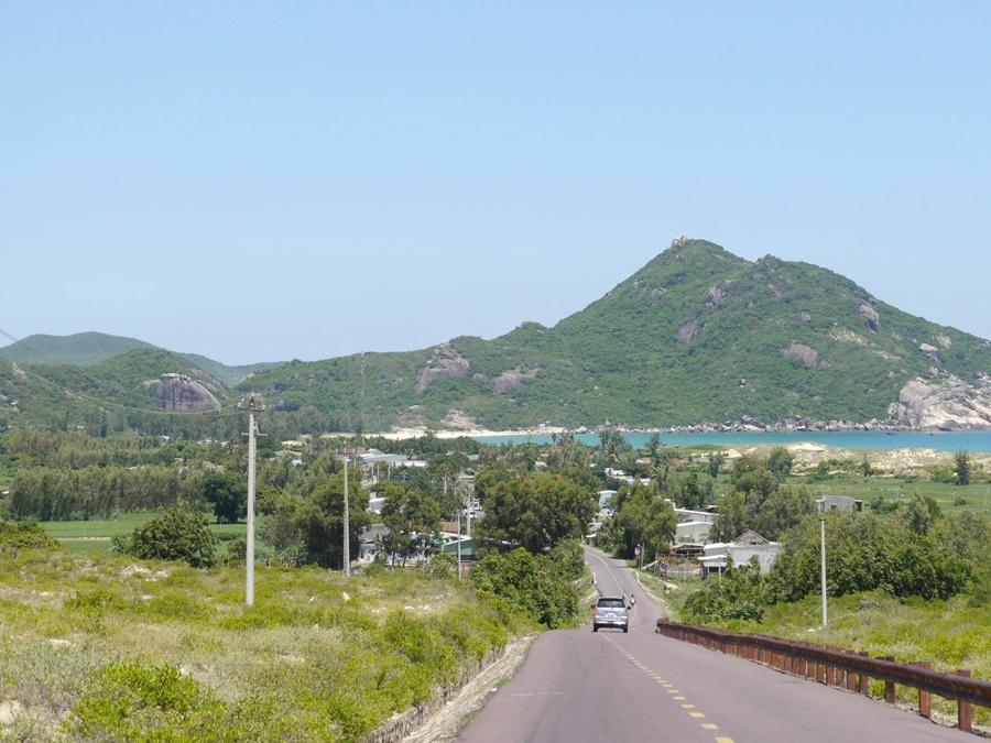 Bình Định tái khởi động siêu dự án du lịch đình trệ gần 20 năm