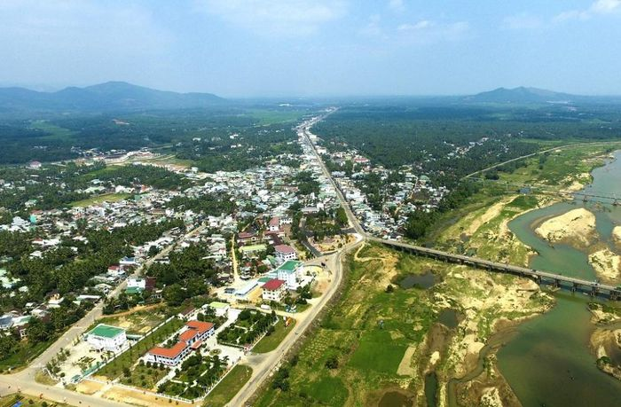 Bình Định chấp thuận đầu tư KĐT Khang Mỹ Lộc 16 ha tại Hoài Nhơn