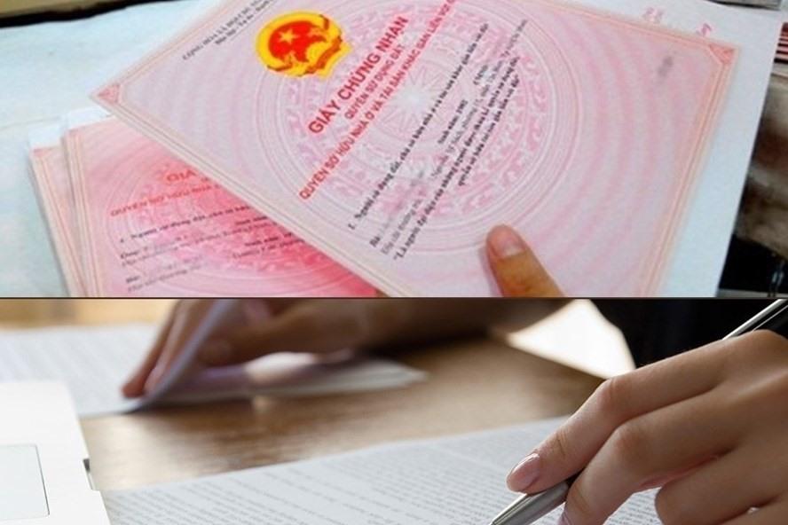 Khi sang tên sổ đỏ năm 2021 cần có hồ sơ và tiền thuế phải nộp nào ?