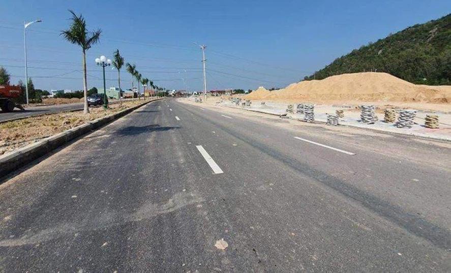 Bình Định dự kiến được bàn giao 100 ha đất sạch KCN Becamex VSIP trong 2021