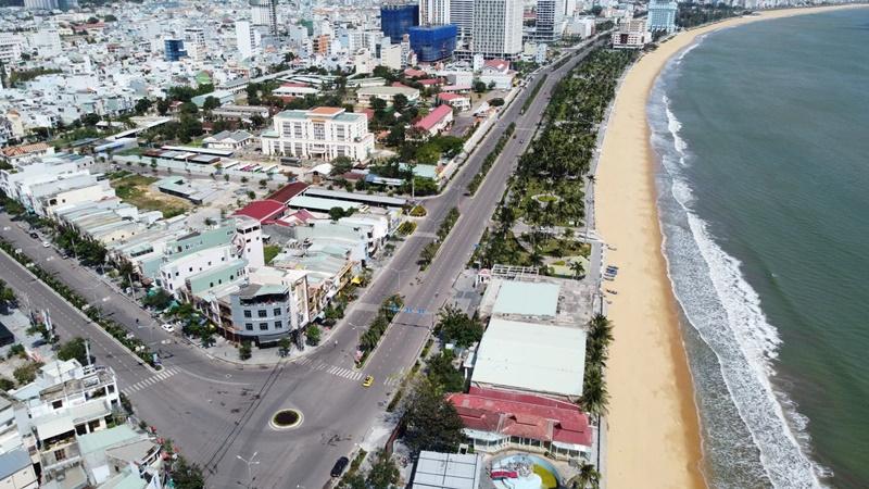 Bình Định sắp đấu giá, đấu thầu 5 dự án bao gồm khu dân cư – khu đô thị