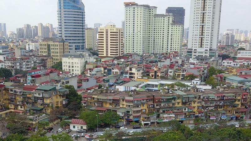 Mức bồi thường như thế nào theo quy định mới về cải tạo chung cư cũ?