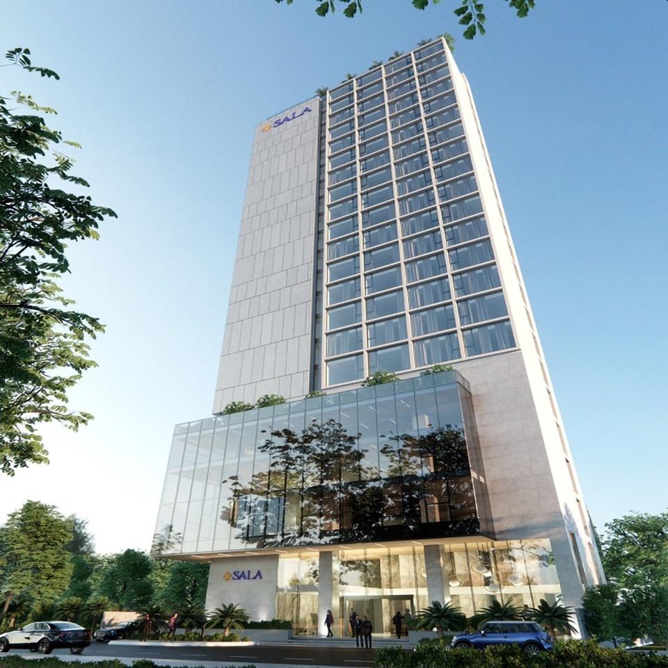 Bình Định chấp thuận chủ trương đầu tư 2 khách sạn mới tại Quy Nhơn