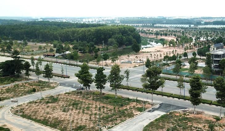 Phú Yên công khai 21 dự án – công trình vi phạm đất đai