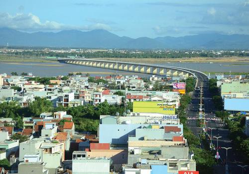 Quy hoạch xây dựng thị trấn Sơn Thành Đông hơn 8.000 ha tại Phú Yên