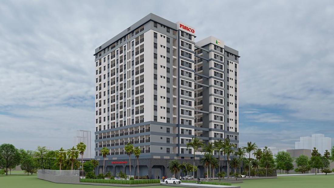 Bình Định đầu tư 4 dự án nhà ở xã hội ở Quy Nhơn khoảng 2.267 tỷ đồng