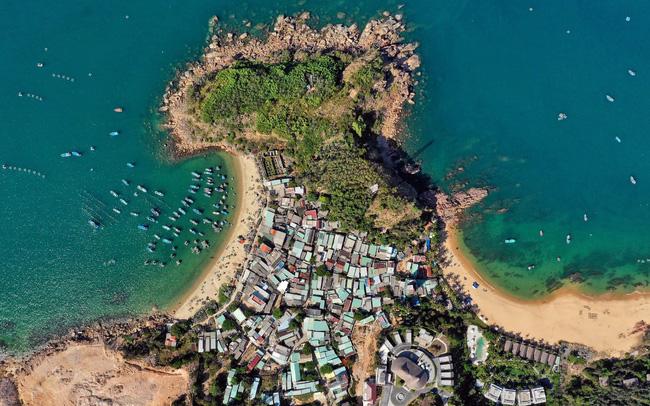 Rà soát chuyển mục đích sử dụng rừng thực hiện Dự án Khu du lịch nghỉ dưỡng cao cấp Thiên Khánh tại Bình Định