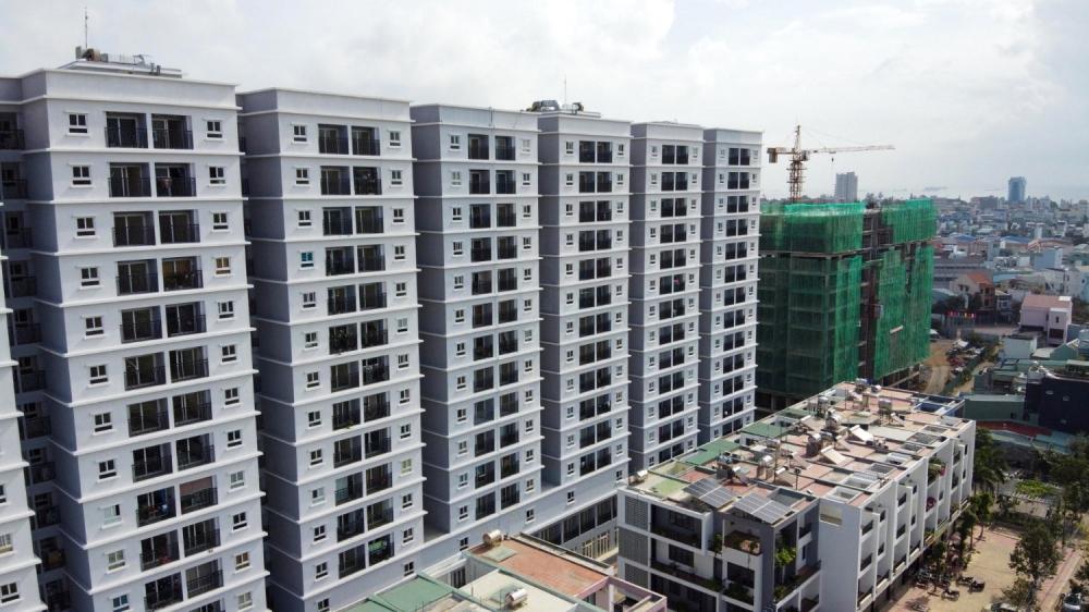 Phát triển nhà ở cho công nhân các khu công nghiệp địa bàn Bình Định